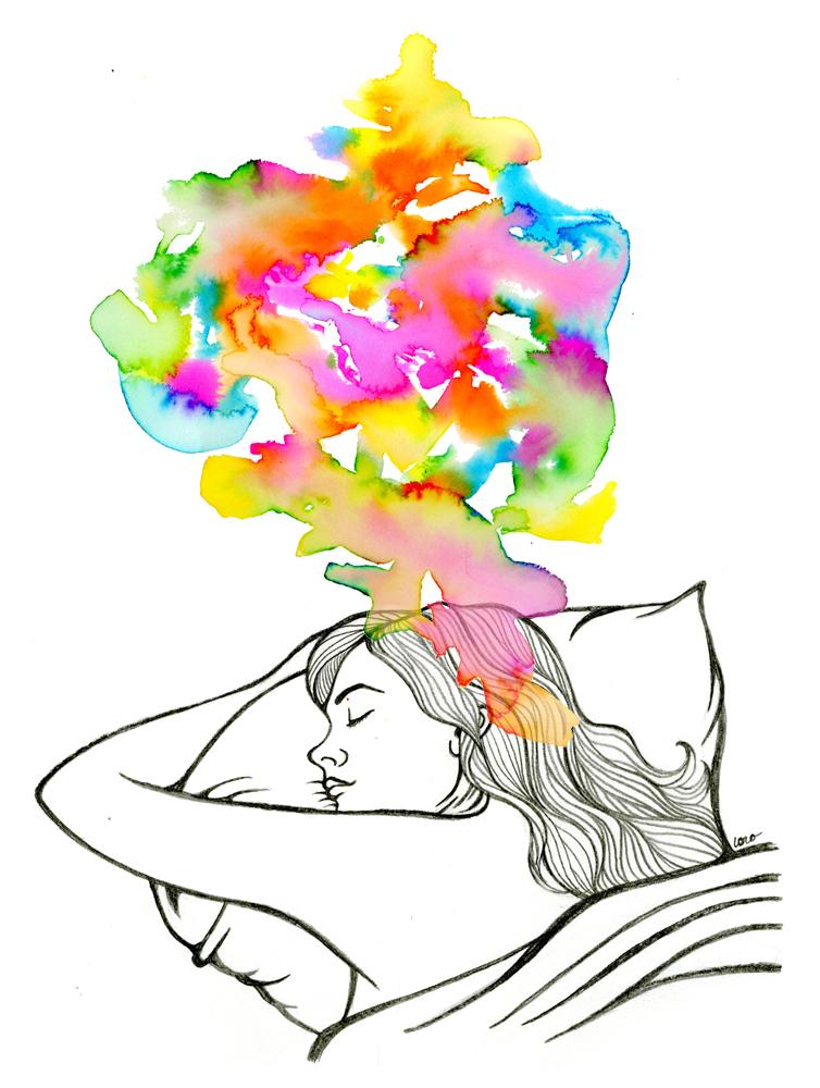 REM-søvn